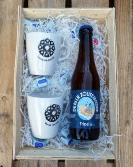Zeeuwse Kopjes en Zeeuws bier
