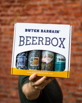 Bierbox Dutch bargain