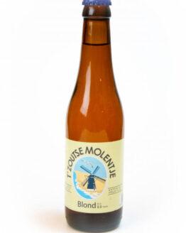 Zeeuws Momentje bier